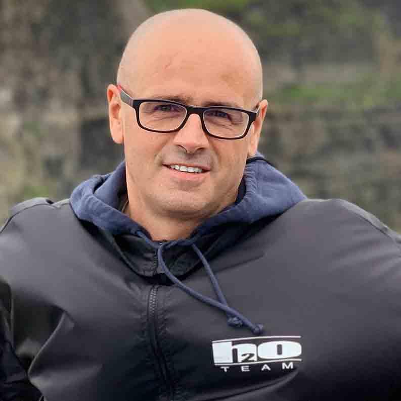 Damiano Galbiati